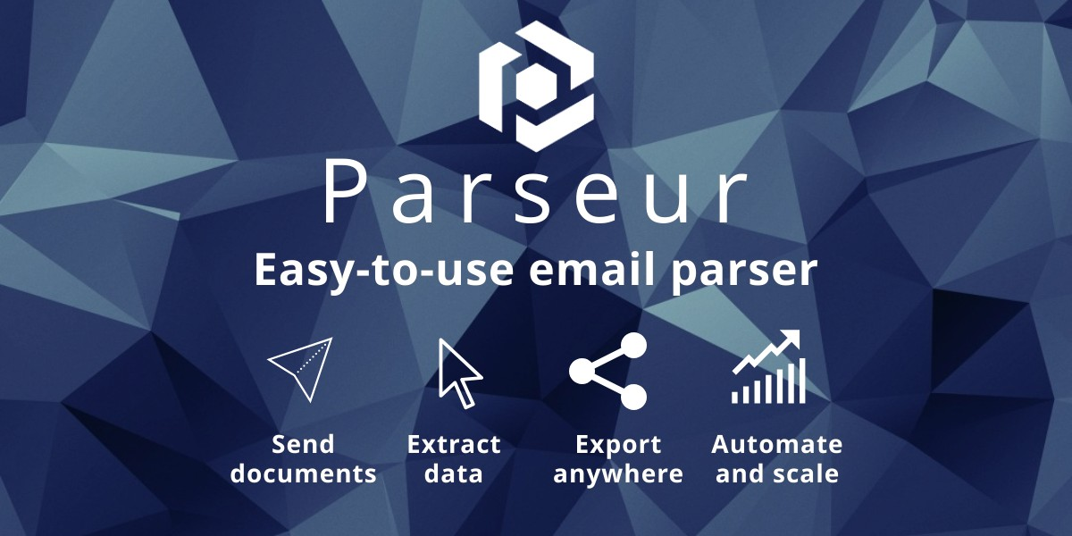 Powerful email parser software | Parseur